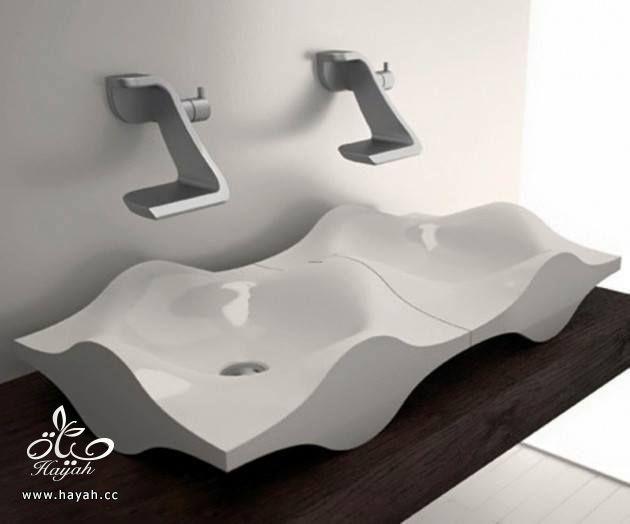 أغرب أشكال مغاسل الحمام hayahcc_1441784667_383.jpg