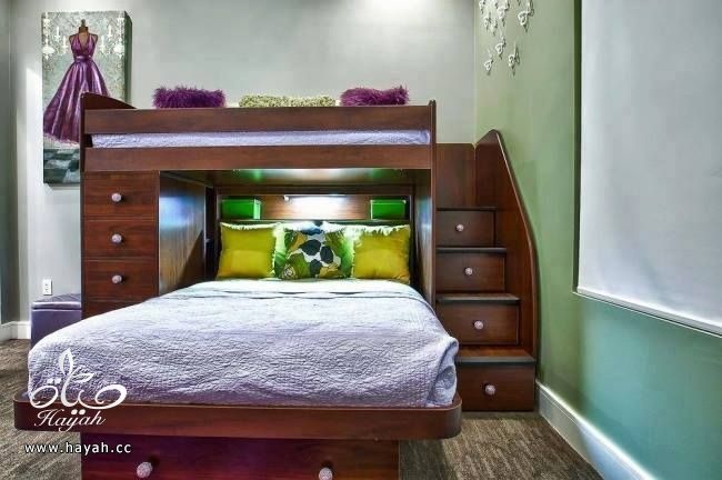 استغلال المساحة الصغيرة في غرفة النوم hayahcc_1441921043_356.jpg