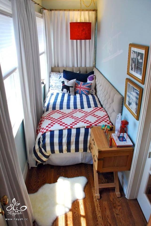 استغلال المساحة الصغيرة في غرفة النوم hayahcc_1441921045_938.jpg
