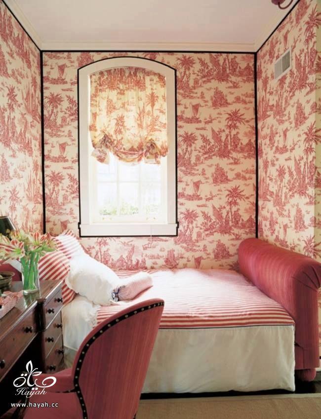 استغلال المساحة الصغيرة في غرفة النوم hayahcc_1441921046_170.jpg