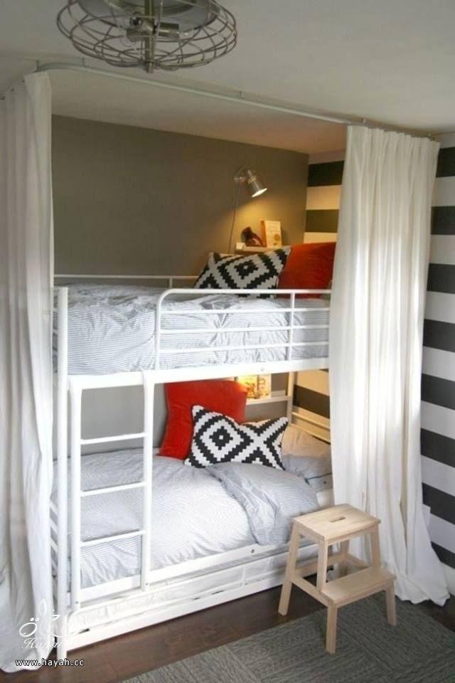 استغلال المساحة الصغيرة في غرفة النوم hayahcc_1441921046_799.jpg