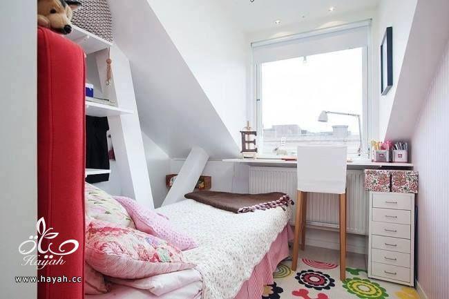 استغلال المساحة الصغيرة في غرفة النوم hayahcc_1441921047_628.jpg
