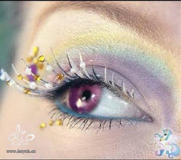 تشكيلة ماكياج عيون فشن hayahcc_1442085992_532.jpg