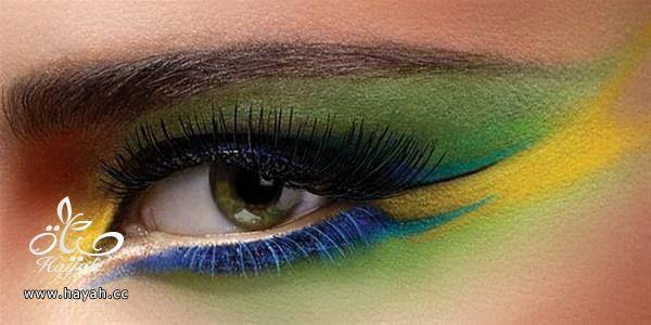 تشكيلة ماكياج عيون فشن hayahcc_1442085993_985.jpg