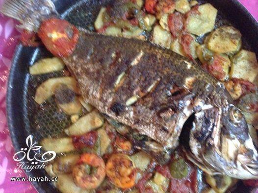 صينية سمك في الفرن hayahcc_1442168540_658.jpg