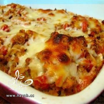 طريقة عمل صنية الدجاج بالجبنة والخبز hayahcc_1442513638_808.jpg