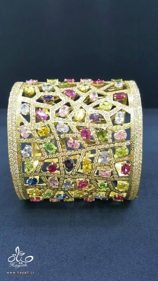 أساور من الذهب بأشكال تحفة hayahcc_1442735055_430.jpg