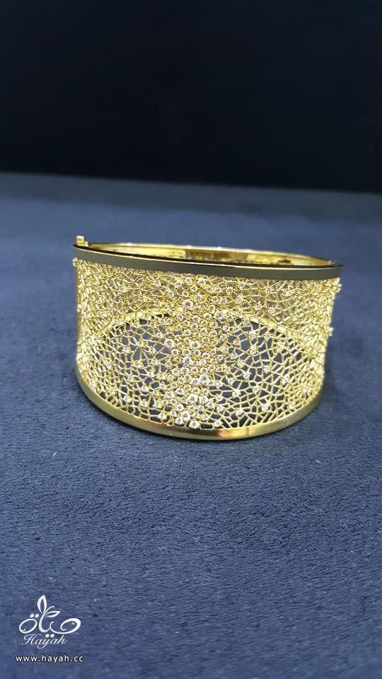 أساور من الذهب بأشكال تحفة hayahcc_1442735055_912.jpg