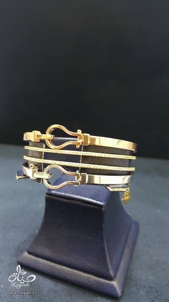 أساور من الذهب بأشكال تحفة hayahcc_1442735055_927.jpg