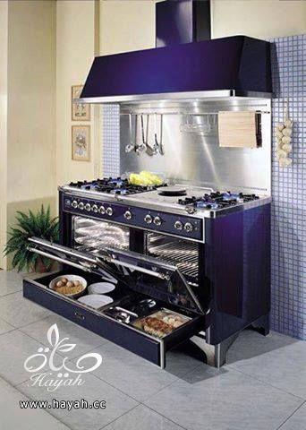 أحدث أنواع الأفران ذات التكنولوجيا العالية متعدد الوظائف لمطبخك hayahcc_1442854190_380.jpg