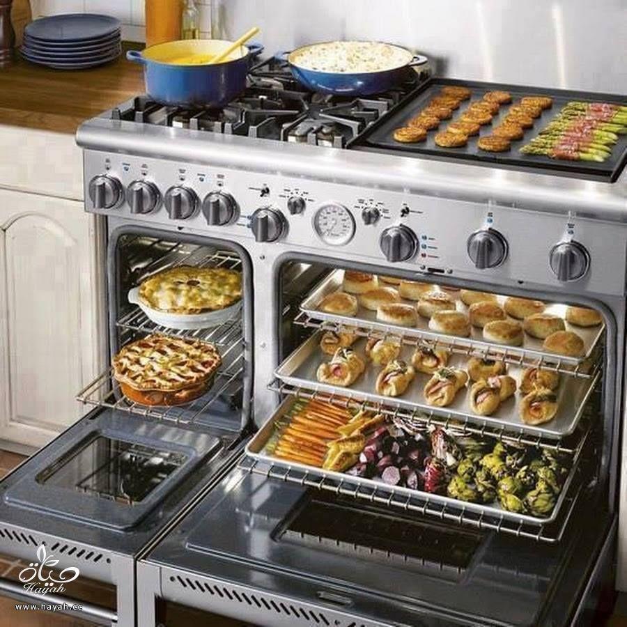 أحدث أنواع الأفران ذات التكنولوجيا العالية متعدد الوظائف لمطبخك hayahcc_1442854190_854.jpg