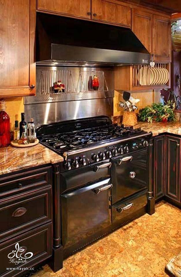 أحدث أنواع الأفران ذات التكنولوجيا العالية متعدد الوظائف لمطبخك hayahcc_1442854191_394.jpg