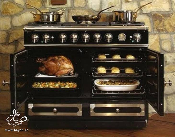 أحدث أنواع الأفران ذات التكنولوجيا العالية متعدد الوظائف لمطبخك hayahcc_1442854191_507.jpg