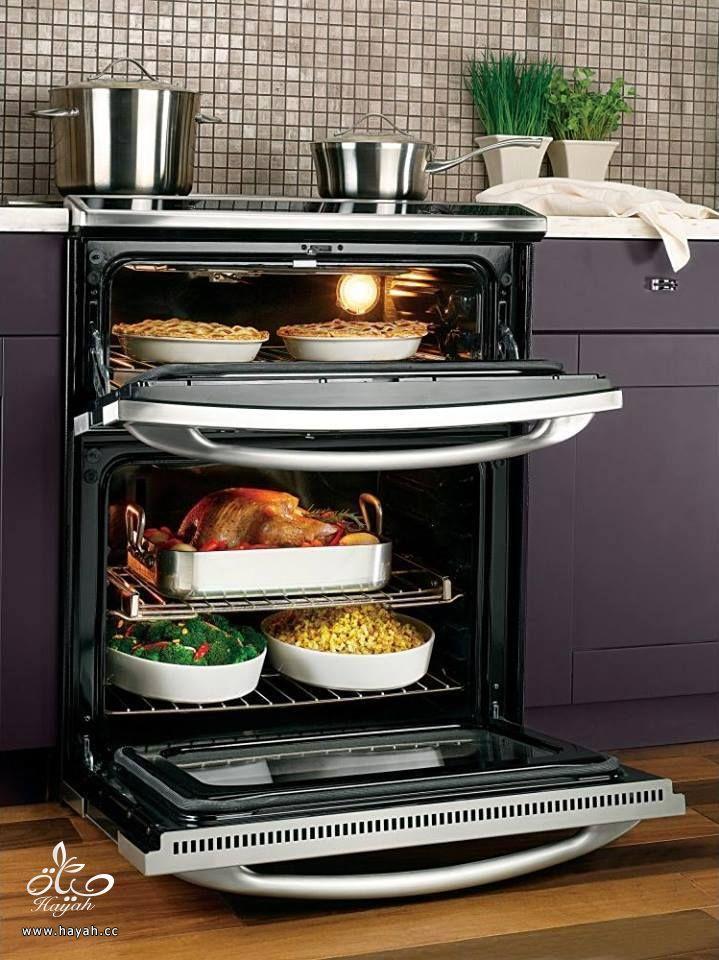 أحدث أنواع الأفران ذات التكنولوجيا العالية متعدد الوظائف لمطبخك hayahcc_1442854192_929.jpg