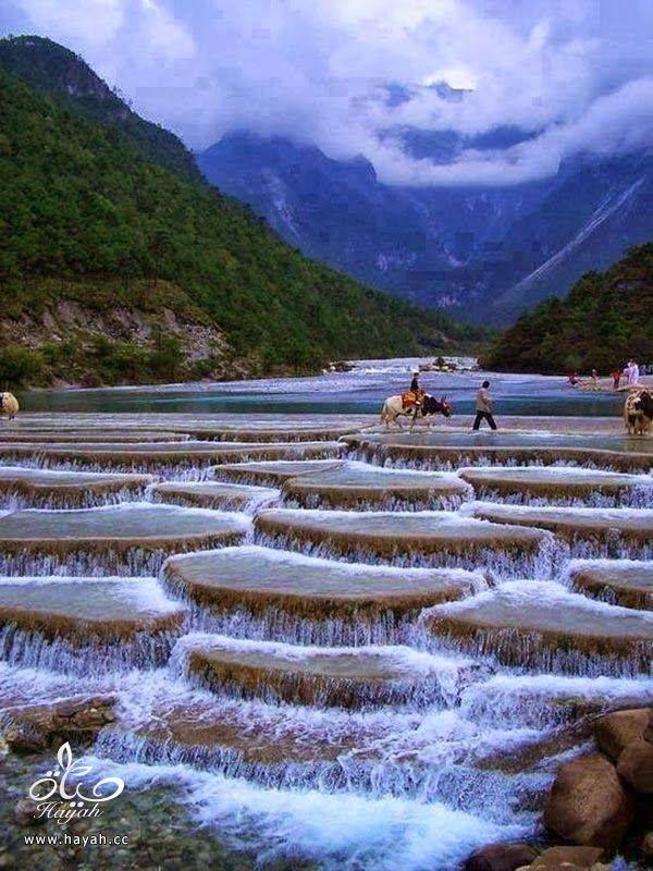 وادي القمر الأزرق في الصين hayahcc_1442877129_268.jpg