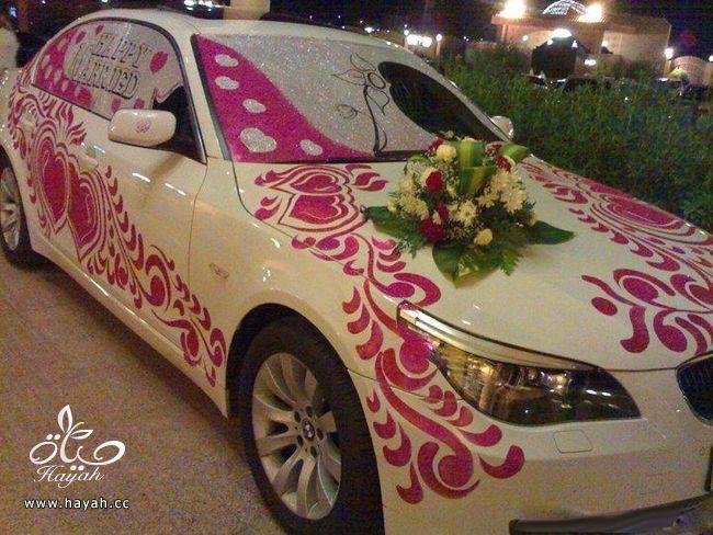 سيارة أحلامك بيوم زفافك hayahcc_1442941877_617.jpg