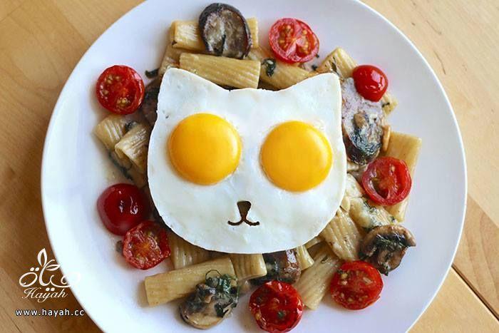قالب البيض على شكل القط hayahcc_1442978201_275.jpg