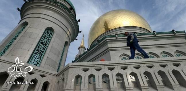 اليوم _إفتتاح جامع موسكو الكبير في يوم عـرفة hayahcc_1443009162_272.jpg