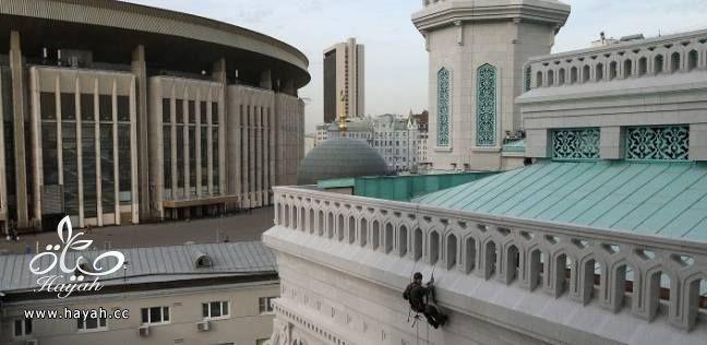 اليوم _إفتتاح جامع موسكو الكبير في يوم عـرفة hayahcc_1443009162_476.jpg