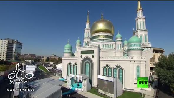 اليوم _إفتتاح جامع موسكو الكبير في يوم عـرفة hayahcc_1443009163_551.png
