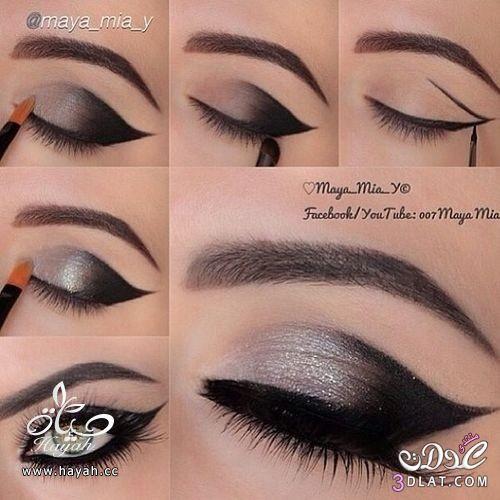 تشكيله مكياج عيون رووعه hayahcc_1443400591_961.jpg