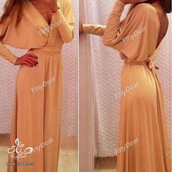 اخطفي الأنظار مع هذا الفستان الراقي و الأنيق hayahcc_1443539397_773.jpg