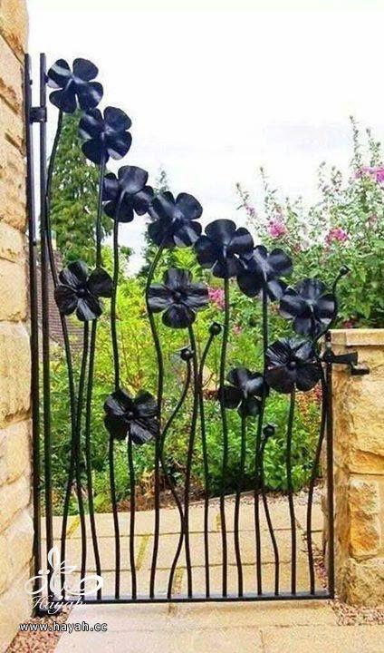 أفكارأبواب حدائق تجنن hayahcc_1443611080_665.jpg