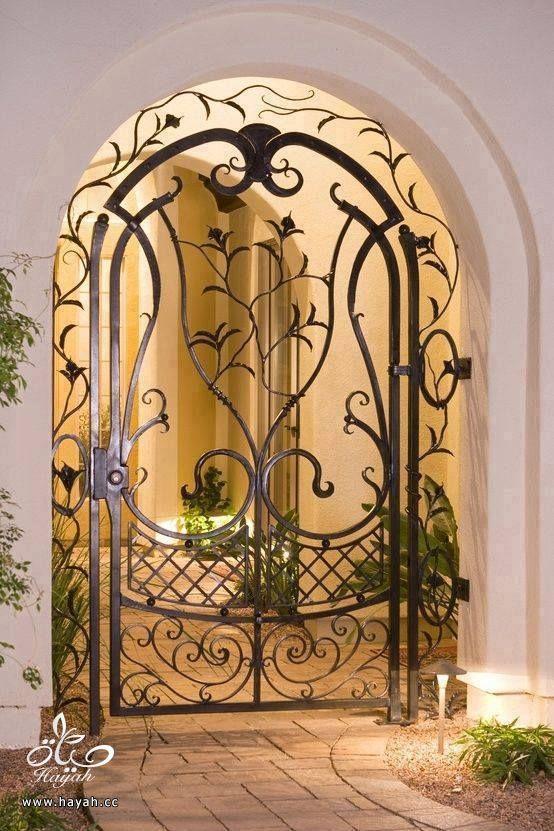 أفكارأبواب حدائق تجنن hayahcc_1443611081_319.jpg
