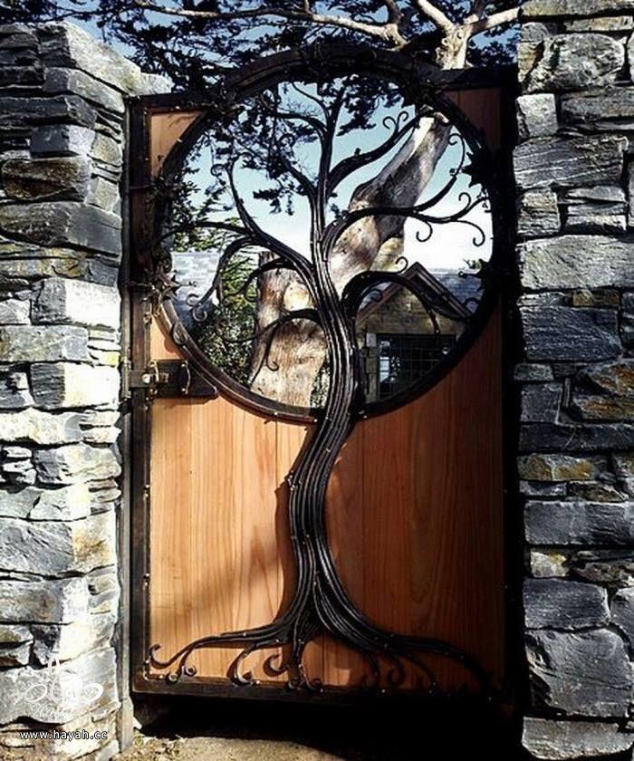 أفكارأبواب حدائق تجنن hayahcc_1443611083_942.jpg