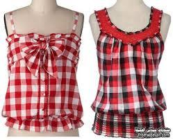 ملابس كاروهات للبنات رائعة hayahcc_1443640117_372.jpg