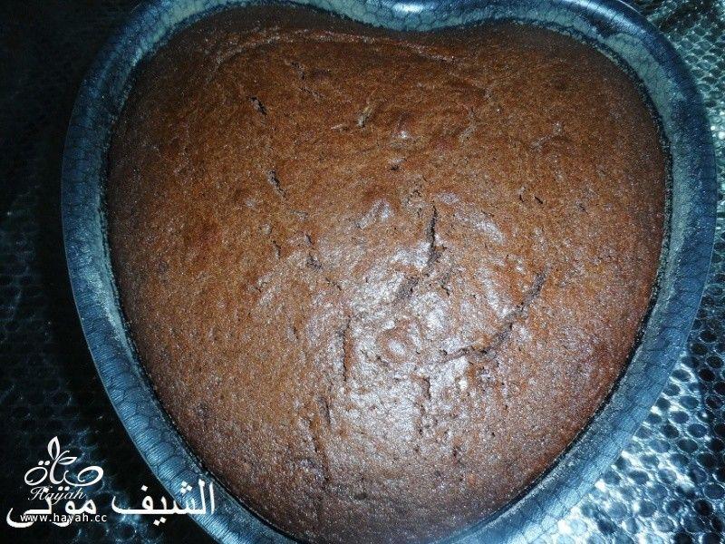 شوكليت كيك للمبتدئات من مطبخ الشيف مونى hayahcc_1444907586_784.jpg