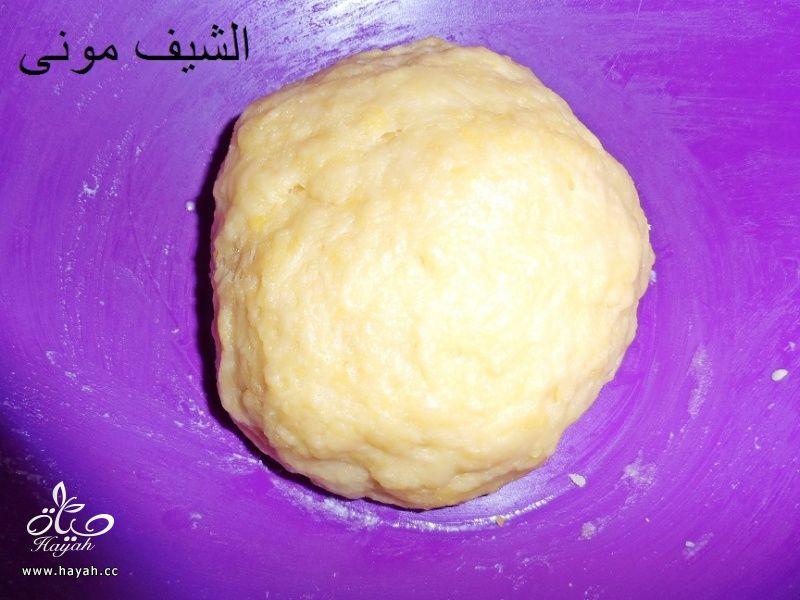 شترودل التفاح من مطبخ الشيف مونى بالصور hayahcc_1447844873_535.jpg