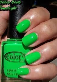 طلاء أظافر باللون الأخضر الطبيعي hayahcc_1449957214_319.jpg