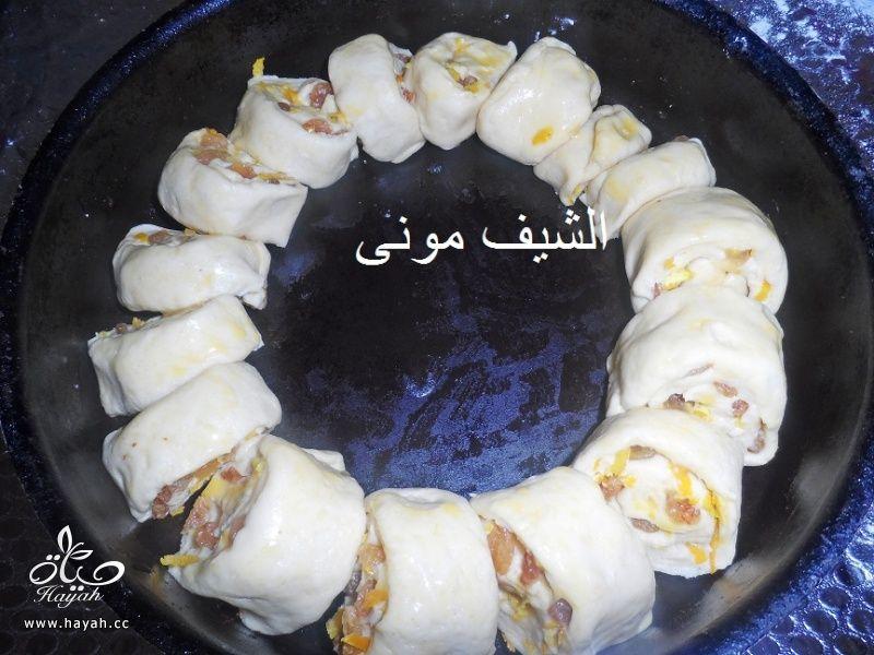 حلقة البرتقال والزبيب من مطبخ الشيف مونى بالصور hayahcc_1450262307_148.jpg