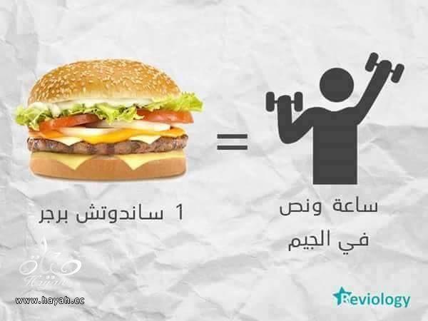 طعامك و ما يقابله من رياضة hayahcc_1450730710_605.jpg