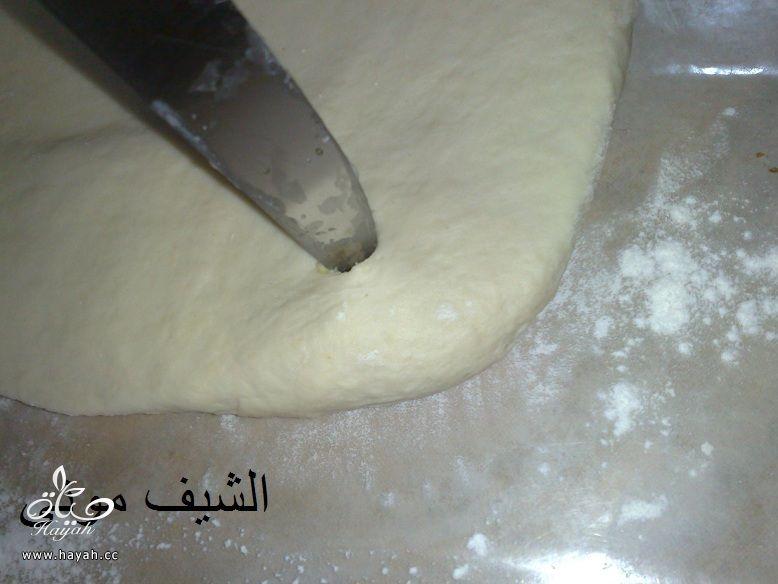 الكرواسون الفرنسي على أصوله من مطبخ الشيف موني بالصور hayahcc_1456746240_638.jpg