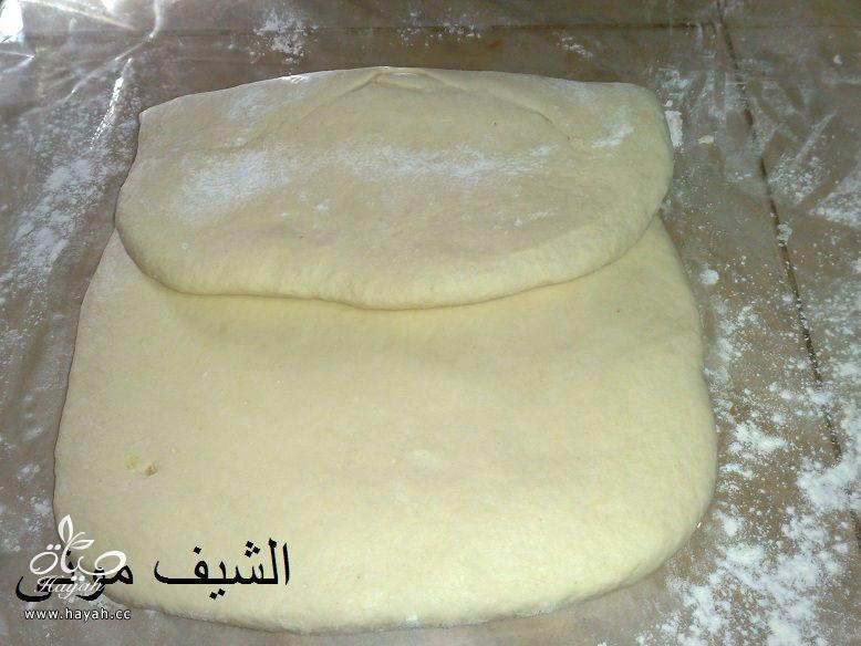 الكرواسون الفرنسي على أصوله من مطبخ الشيف موني بالصور hayahcc_1456746242_431.jpg