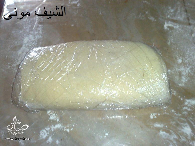 الكرواسون الفرنسي على أصوله من مطبخ الشيف موني بالصور hayahcc_1456746243_682.jpg
