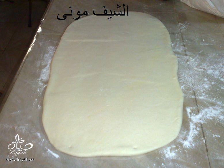 الكرواسون الفرنسي على أصوله من مطبخ الشيف موني بالصور hayahcc_1456746244_439.jpg