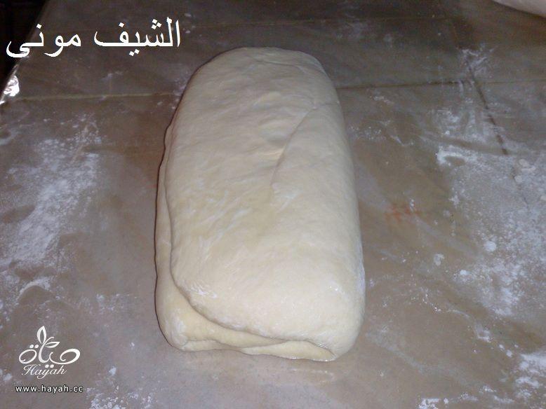 الكرواسون الفرنسي على أصوله من مطبخ الشيف موني بالصور hayahcc_1456746244_983.jpg