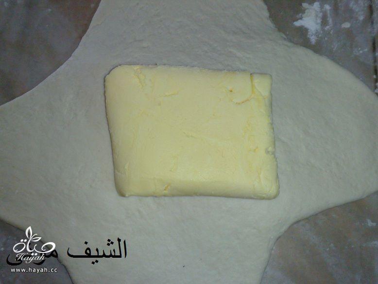 الكرواسون الفرنسي على أصوله من مطبخ الشيف موني بالصور hayahcc_1456746249_555.jpg