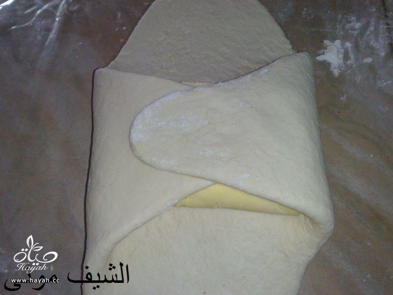 الكرواسون الفرنسي على أصوله من مطبخ الشيف موني بالصور hayahcc_1456746249_921.jpg