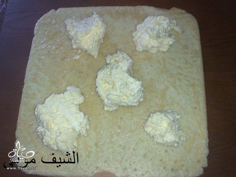 تورتة عيد الأم بالشوكولاته البيضاء والمالتيزرز من مطبخ الشيف موني hayahcc_1459858749_375.jpg