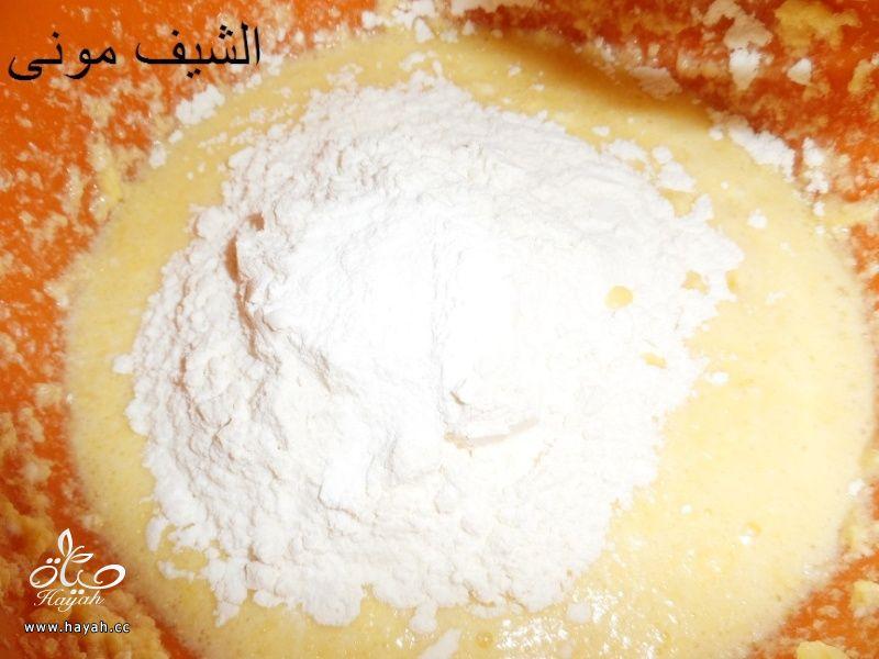 كيكة اللبن الرايب والفراوله من مطبخ الشيف موني بالصور hayahcc_1461324037_949.jpg