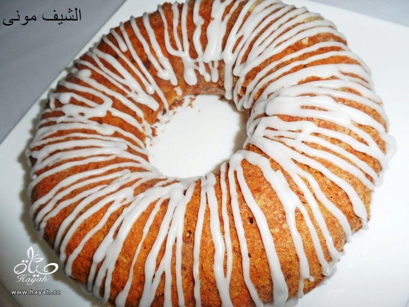 كيكة اللبن الرايب والفراوله من مطبخ الشيف موني بالصور hayahcc_1461324040_493.jpg