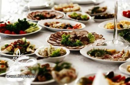 أطباق لا تخلو أي سفرة رمضانية منها hayahcc_1496224194_248.jpg