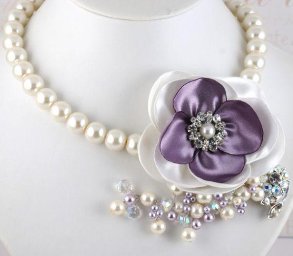اكسسوارات ومجوهرات راقية 2014 مجوهرات