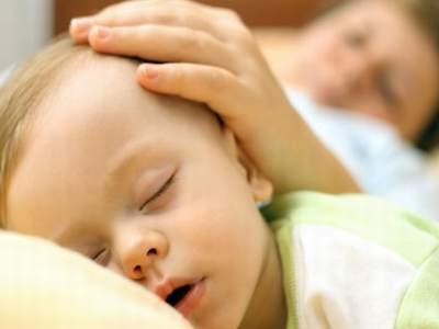 النوم فوائده الرائعه لطفلك