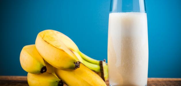 كيفية عصير الموز 50811438533449.jpg