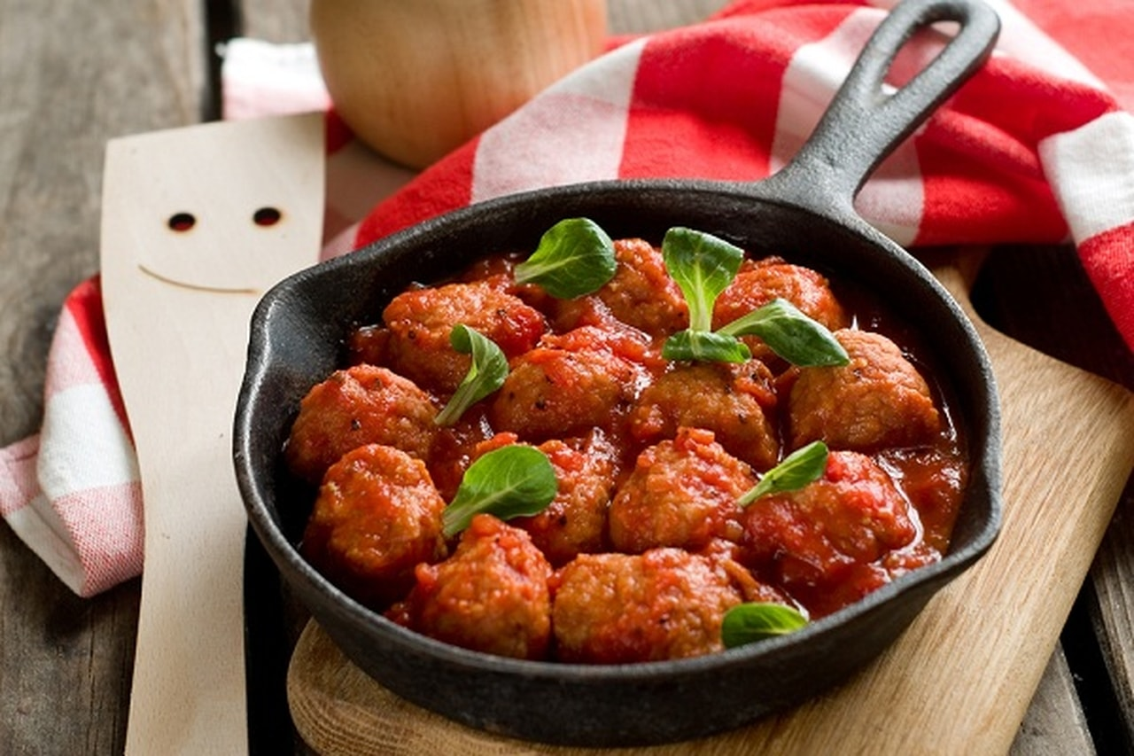 Блюда из говяжьего фарша: рецепты с фото для легкого приготовления